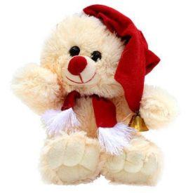 Snowy Cozy Santa(18 inches)