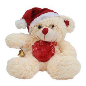 Christmas santa bear(16 inches)