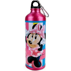 pink Minnie mouse sipper bottle