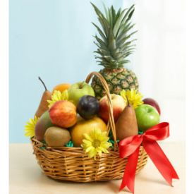 5 kg mixed fruit basket