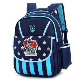 Boy school bag
