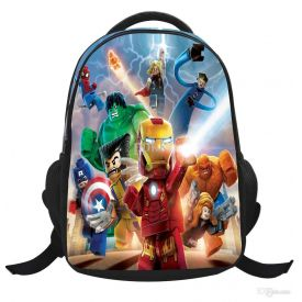 Marvels superhero bag