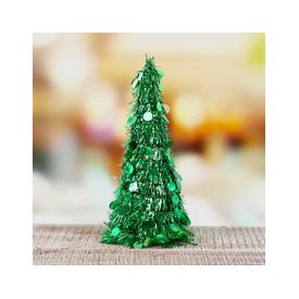 Artificial christmas Green Tree