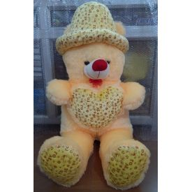 cream Teddy Bear 36 Inch
