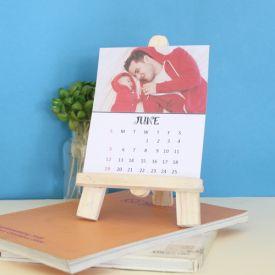 Personalized Calendar