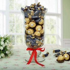 Chocolates Wishes