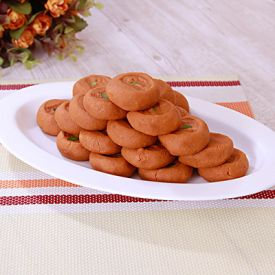 Kesar Peda