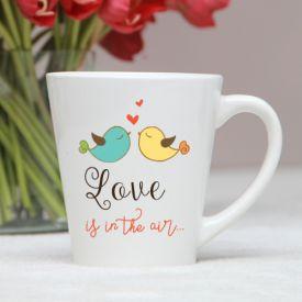 Printed Mug (Birds)