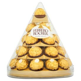 Assorted Ferrero Rocher Chocolate