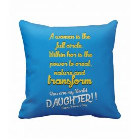 Beautiful Printed Pillow