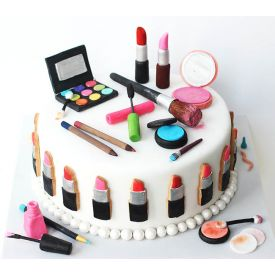 Make up cake  2 kg