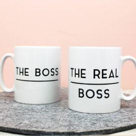 Two Sets Mug