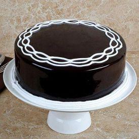 Chocolaty cake