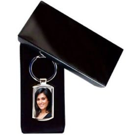 International  Women's Day Key Chain