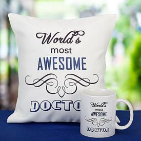 Docter gifts combo