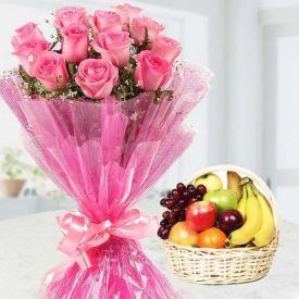 Rosey Fruity Combo