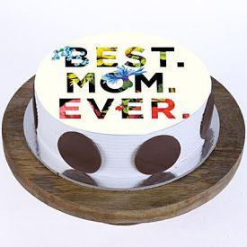 Best Mom Ever Cake