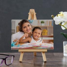 Personalized Mini Canvas