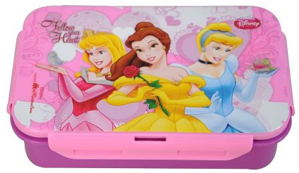 Disney Princesses Lunch box