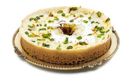 Ghewar Sweets