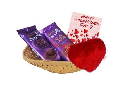Best gift for Valentine day