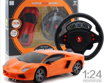 RC Mini Racing Car
