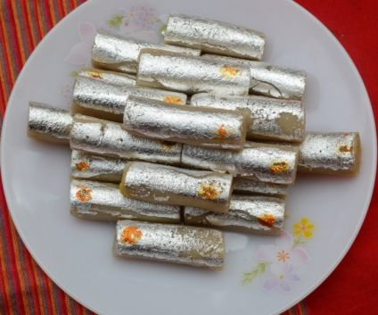 Kaju roll(500 grams)