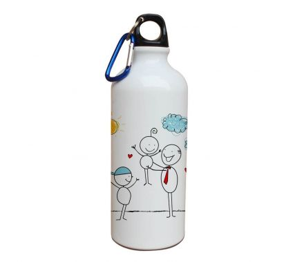 Family 600 ml Sipper