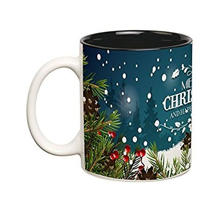 Christmas Design 8 Double Color