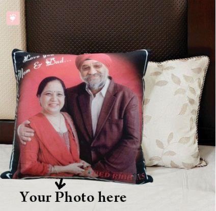 Throw Pillow-Medium