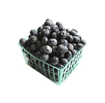 Jamun (Jave Plum) with Basket