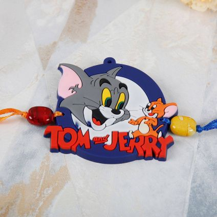 Tom N Jerry Kids Rakhi
