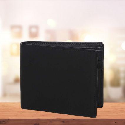 RAMSONS Deo N Leather Wallet