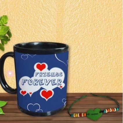 Friendship Mug and Band