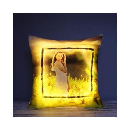 LED Cushion (personalized )