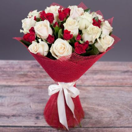 Cheer Up Roses