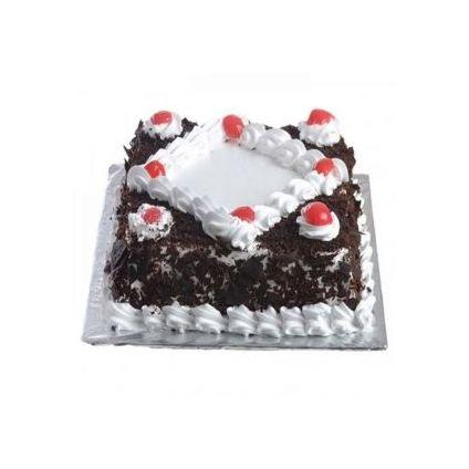 Dessert Black Forest