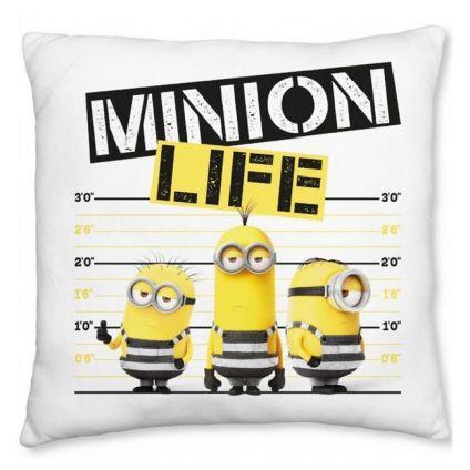 Minions Cushion