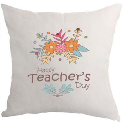 Cute cushion covers for your teachers