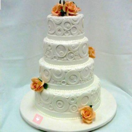 Multi tier Cakes