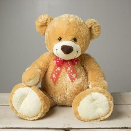 Valentine Bear Soft Toy