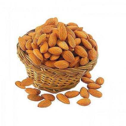 Basket of Almond