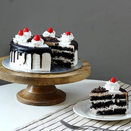Luxury Black Forest Cake