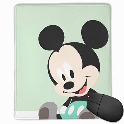 Micky Mouse Cute mouse pad