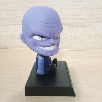 Thanos bubble Head