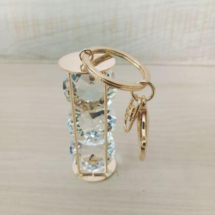 Dimond Key chain