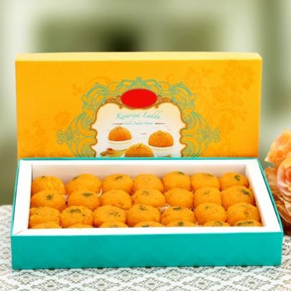 Box of Moti Choor Laddoo
