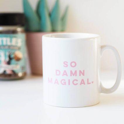 Unicorn Design Mug