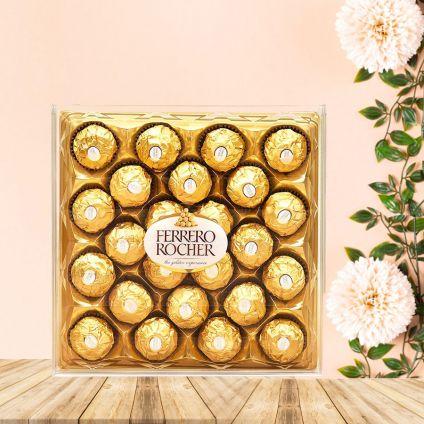 24 ps Ferrero Rocher