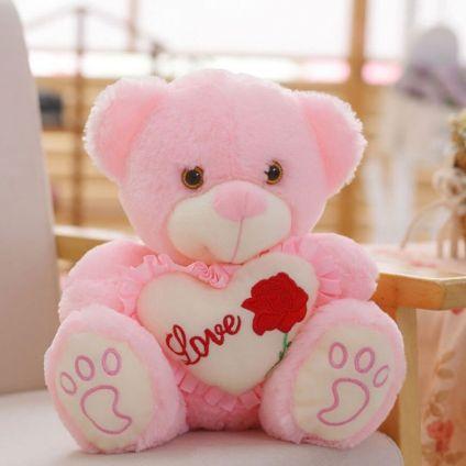 Lovely Teddy Bear Soft Toy